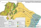 Areas Protegidas y Reservas de Biosfera