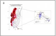 Mapa Susceptibilidad a los Procesos de Remoción en Masa
